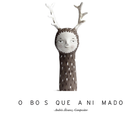O Bosque Animado